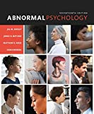 Abnormal Psychology (2-downloads)