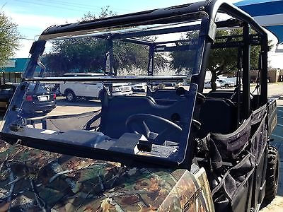 A&S AUDIO AND SHIELD DESIGNS 2015-2021 POLARIS RANGER 570 2 SEAT MID SIZE, 2015-2019 POLARIS RANGER...