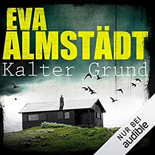 Kalter Grund     Pia Korittki 1              By:                                                                                                                                 Eva Almstädt                               Narrated by:                                                                                                                                 Anne Moll                      Length: 7 hrs and 20 mins     4 ratings     Overall 4.3