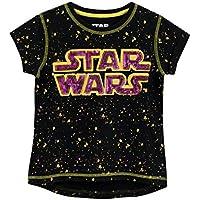 Star Wars - Camiseta para niñas 12-13 Años