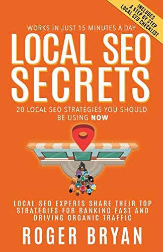 Local SEO Secrets 20 Local SEO Strategies You Should be Using NOW product image