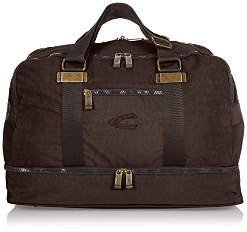camel active, Reisetasche, Herren, Weekend Bag, Kurzreisetasche, Sporttasche, Journey, Beige