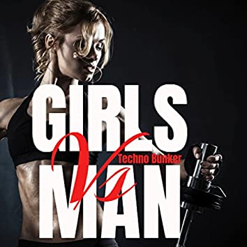 Girls vs. Man