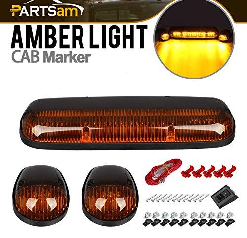 06 duramax cab lights - 9
