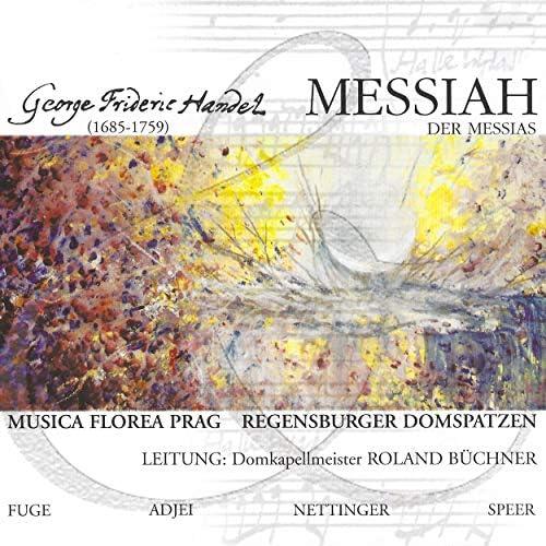 Regensburger Domspatzen, Katharine Fuge, Yosemeh Adjei, Hubert Nettinger, Yorck Felix Speer, Musica Florea Prag & Roland Büchner
