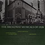 Broadway Musicals of 1928