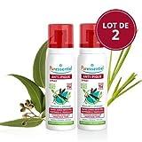 PURESSENTIEL Spray Anti-pique - Lot de 2 Spray Repulsif + Apaisant - 2x75ml by Puressentiel