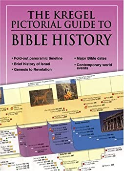 The Kregel Pictorial Guide to Bible History