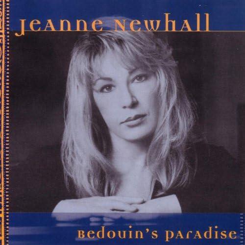 Jeanne Newhall feat. Peter White, Kirk Whalum & Paul Jackson Jr.