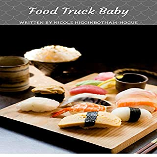 Food Truck Baby audiobook cover art