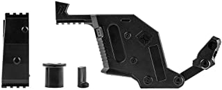WORKER Kriss Vector Imitation ABS Kit for Nerf STRYFE Modify Toy Color Black