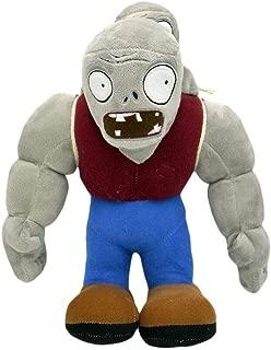 Tacumo PVZ Plush Baby Toy Stuffed Soft Doll Gargantuar Zombie 12