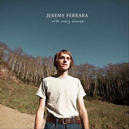 Jeremy Ferrara