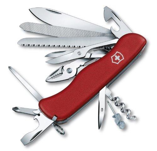 Victorinox Swiss Army WorkChamp Pocket Knife