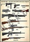 Generic Brands Vietnam War-Us Army und USMC Individuelle