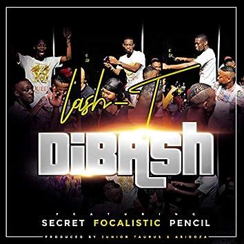 DiBash (feat. Focalistic, Pencil & Secret)