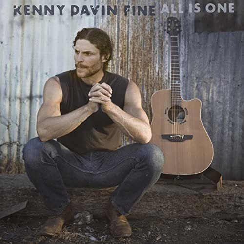 Kenny Davin Fine