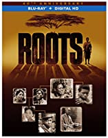 Roots: The Complete Original Series [Blu-ray]