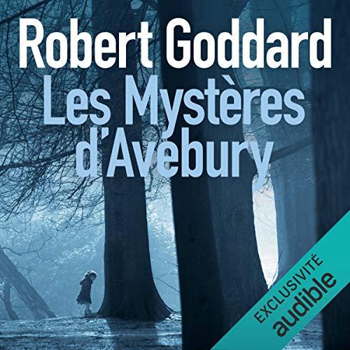 Les mystères d'Avebury Titelbild
