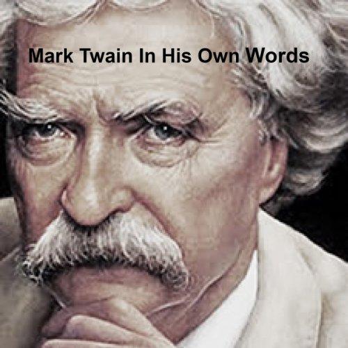 Mark Twain cover art