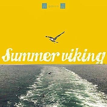 Summer Viking