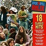 1968-69 by Troggs, Box Tops, Blue Cheer, Whole Lotta...Rock (1997-02-11)
