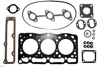 Upper Gasket Kit Set for KUBOTA D905 3D72 Replaces OEM 16226-99352
