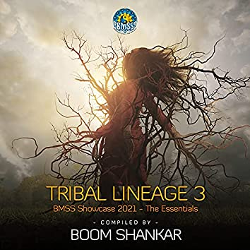 Tribal Lineage 3 (Compiled by Boom Shankar)