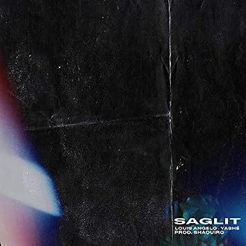 Saglit (feat. Yashé)