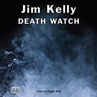 Death Watch cover art