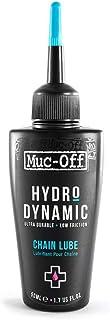 Muc-Off Ultra Low Friction Hydrodynamic Bike Chain Lube 120ml