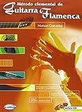 Método Elemental de Guitarra Flamenca