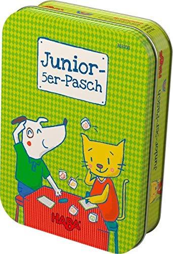 Junior-5er-Pasch