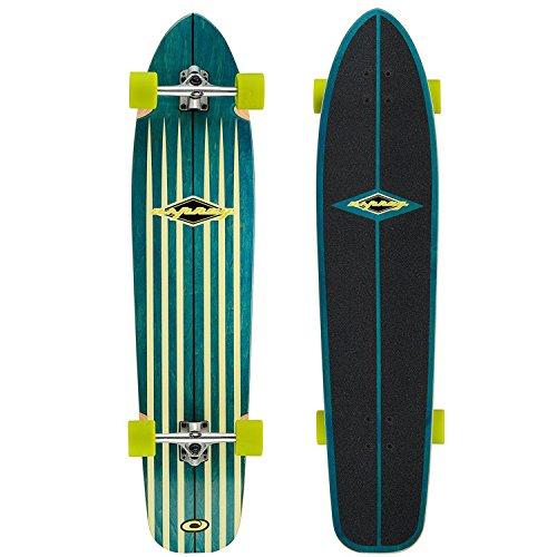 Osprey Transistor Skateboard completo