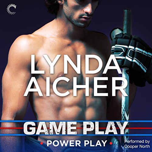 Game Play audiobook cover art
