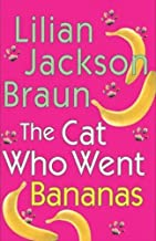 the cat who series audiobooks