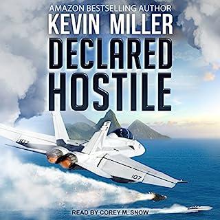 Declared Hostile cover art