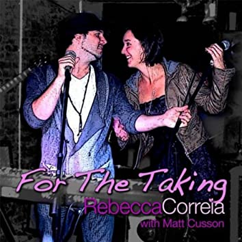 For the Taking (feat. Matt Cusson)