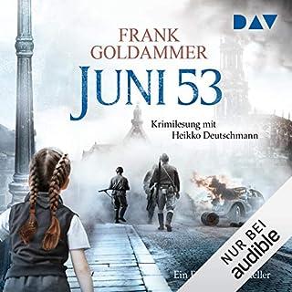 Juni 53 Titelbild