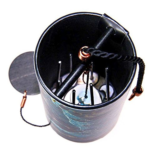 Zaphir carillon Crystelle Alide–Kamaca vento/colori vari