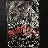 Lサイズ FOX CITY TEE Guns N' Roses Not In This Lifetime ガンツ GANTZ BABYMETAL ベビーメタル Tシャツ TEE 666