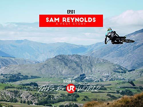 Sam Reynolds, A Fest Story