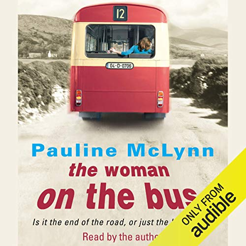 The Woman on the Bus cover art
