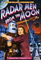 Radar Men from Moon 1 [DVD] [Import]