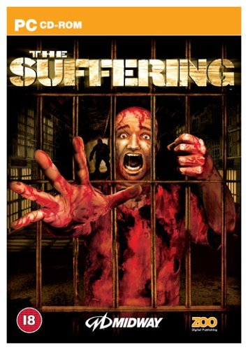 The Suffering (PC) (EFIGS) by Zoo Digital