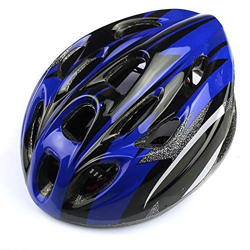 NTMD Casques de vélo de Casque for Adultes vélo Haut de Gamme Sports de Plein air Ski Hommes Head Protection des Adultes Vents Mountain Sports Vélo de Route Vélo Cyclisme Patinage Casque