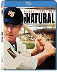 The Natural celebrates its 35th Anniversary on 4K Ultra HD June 4 from Sony Pictures