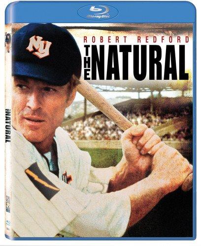 The Natural [Blu-ray]