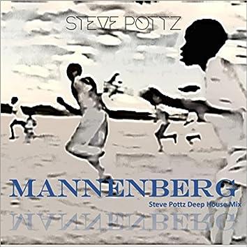 Mannenberg (Steve Pottz Deep House Mix)