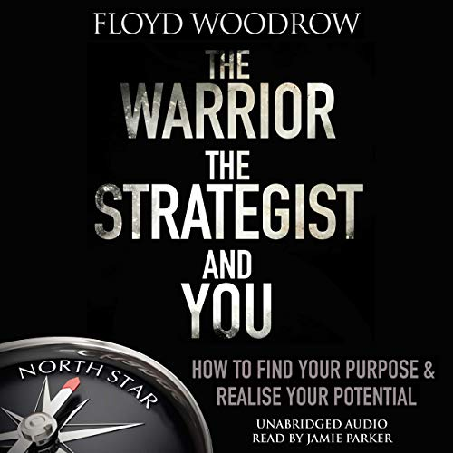 The Warrior, the Strategist and You cover art